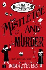 mistletoe-and-murder