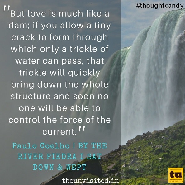 17 Timeless Love Quotes: 11 Timeless Paulo Coelho Quotes Which Will Stir The Depths