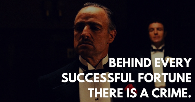 14 Classic Godfather Quotes That Are As Timeless As The ...