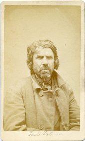 Jesse Tatum. Received February 17, 1878.