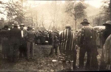 "(Local Identifier: 75-PR-2164) ""Miscellaneous (buffalo barbecues)"" Kansas City Regional Archive"
