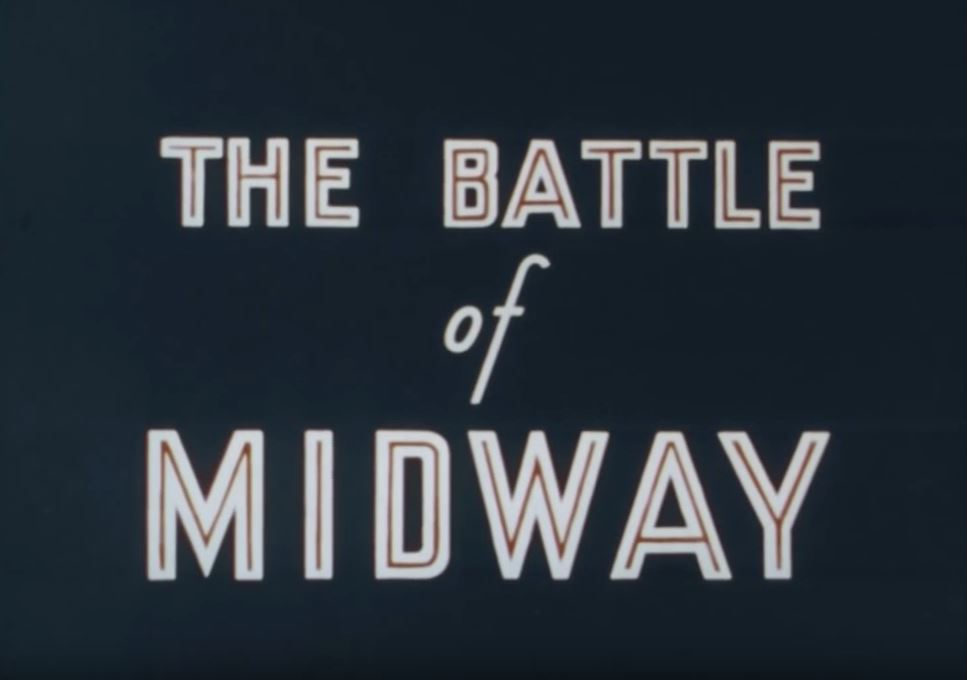 an analysis of the battle of midway as the first victory of the americans Incredible victory the battle of midway  through the course of this dramatic battle, over 20,000 americans would lose their lives, and over 75,000 japanese were.