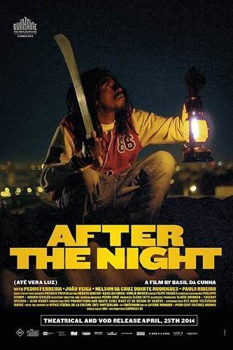 After the Night | Movie review – The Upcoming