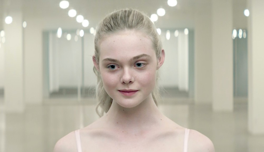 Image result for elle fanning the neon demon