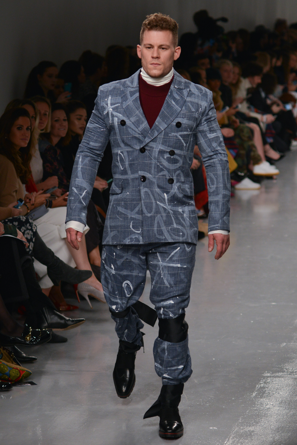 LFW AW17 - Teatum Jones - Krish Nagari - The Upcoming-18