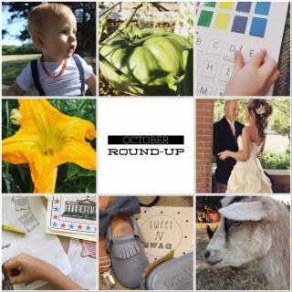 October round-up