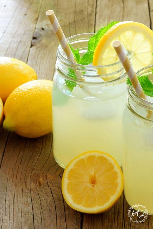 lemonade recipe with honey