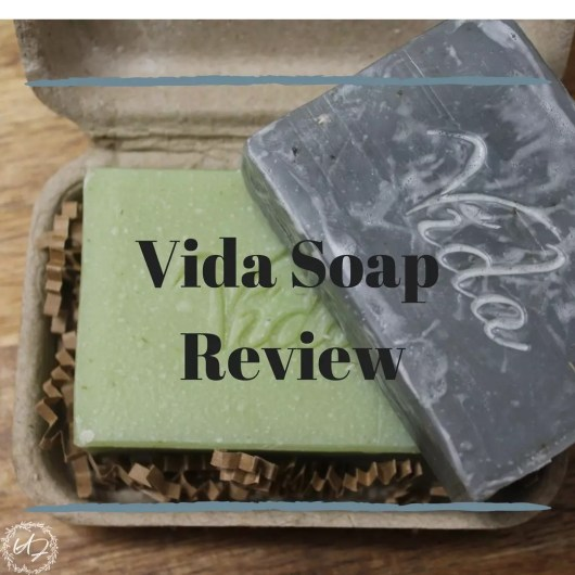 Vida Soap Review