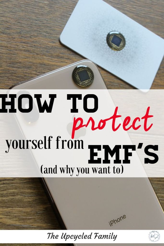 EMFs the dangers of modern technology and can we reduce our exposure? Do EMF protection products work? #emfprotection #products #home #families #electromagneticradiation #mobilephones #airestech #review #productreview