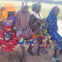 Nigerian Troops Rescue Kidnap Victims In Mai Hari Bauchi State