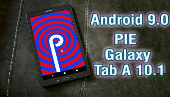 Install Android 9 0 Pie on Galaxy Tab S2 8 0/9 7 (LineageOS 16