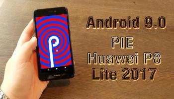 Install Android 9 0 Pie on Xiaomi Mi A1 (LineageOS 16) - How