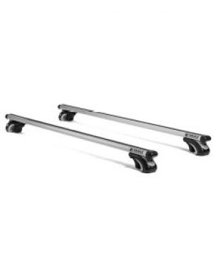 Roof Rack Crossbars for Subaru Foresters