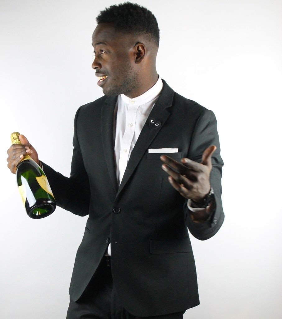 The Upper Echelon Blog Justin Great New Years Eve 10