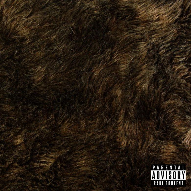 NATURE Album Cover 3