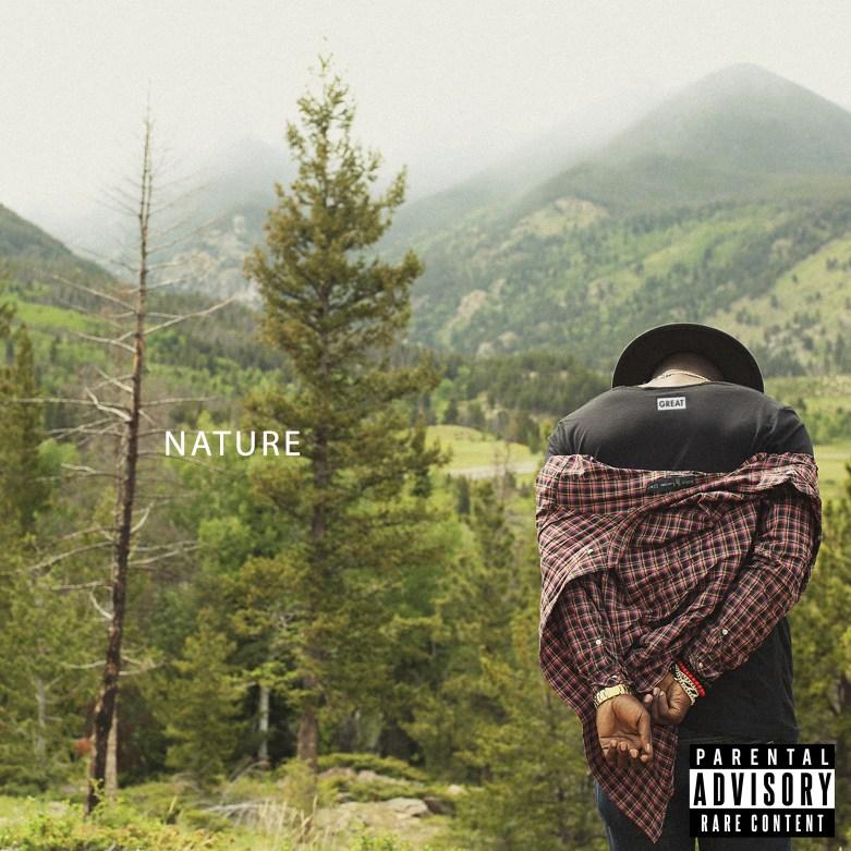NATURE EP Art 2