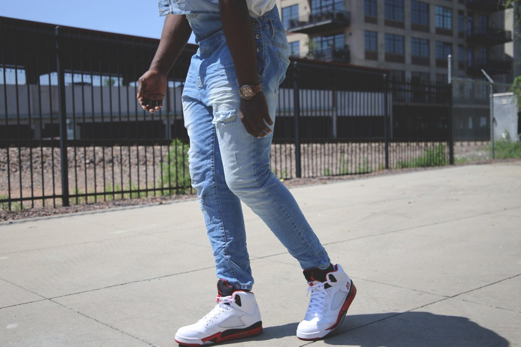 Justin Great How to Wear Overalls The Upper Echelon Blog 5