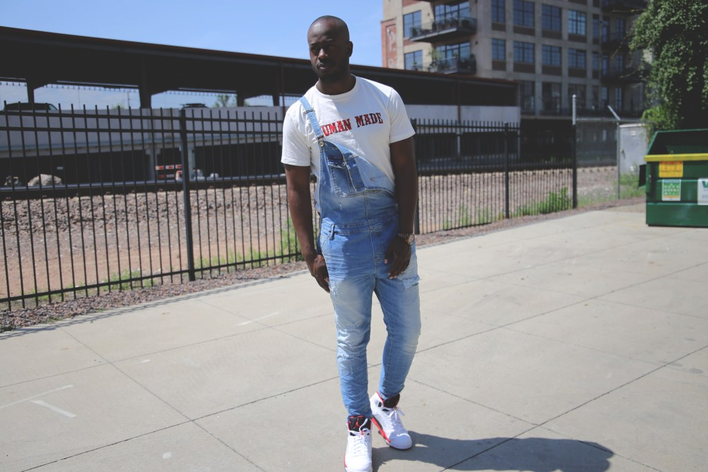 Justin Great How to Wear Overalls The Upper Echelon Blog 9