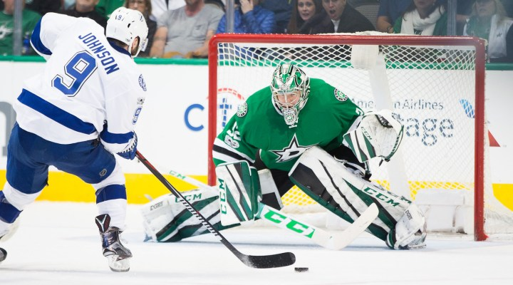 STARS MAILBAG: Shootouts, home and away goalies, and an update on Nichushkin