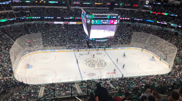 STARS MAILBAG: The great Klingberg debate, a trade proposal, and the Jedi order