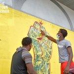 art; activism; blm; ;that kenosha journalist