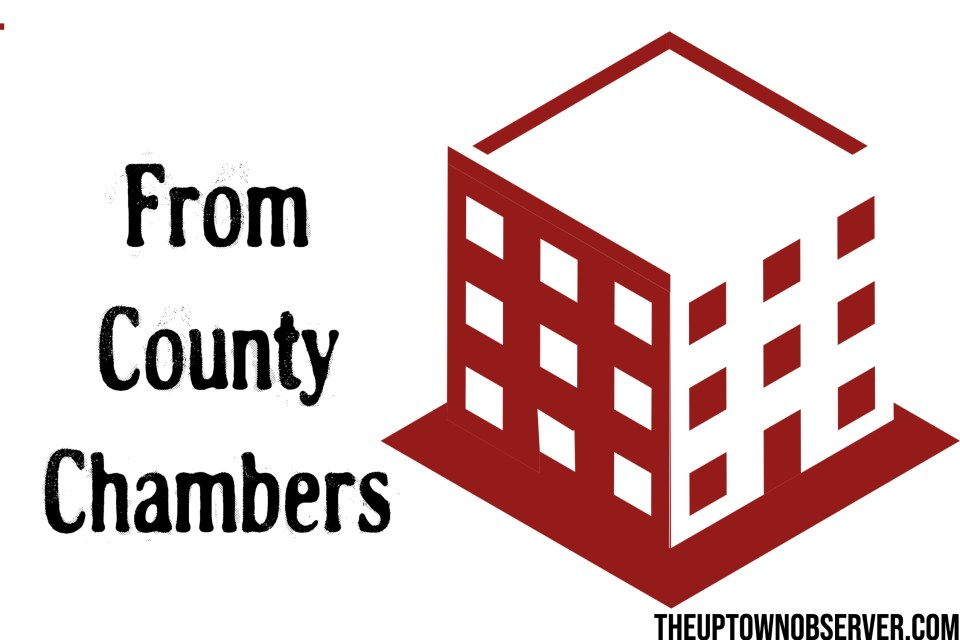 from county chambers; kenosha county government; kenosha county;kreuser; county executive; commission; racial equity, equity; appointees; highway h; highway; construction; kroger; fulfillment center; center