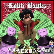 Robb Banks Calenders
