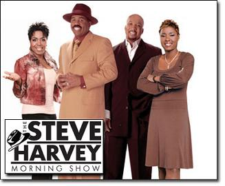 The Steve Harvey Morning Show 1