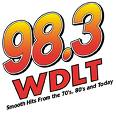 Smooth 98.3 WDLT-Mobile