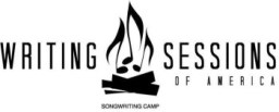 writing sessions logo