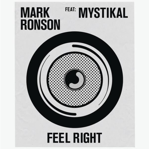 Mark Ronson Feel Right