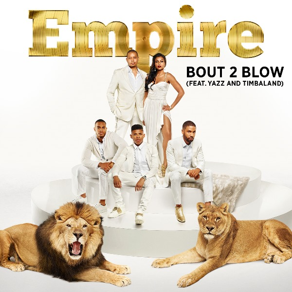 Empire_Season 02_Single_Bout 2 Blow1