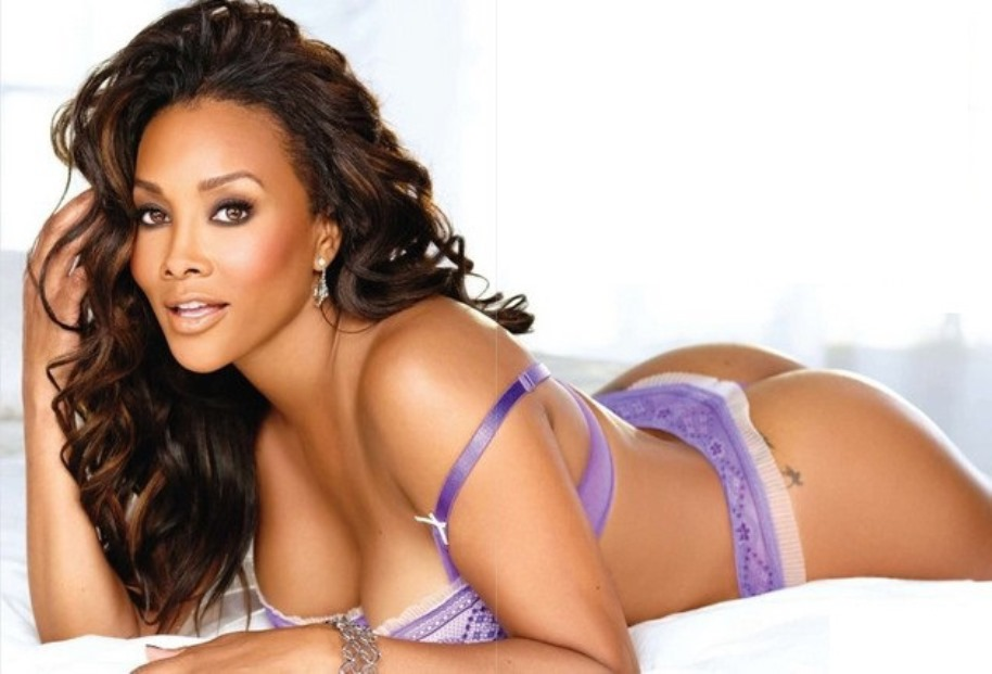 Image result for Vivica A. Fox