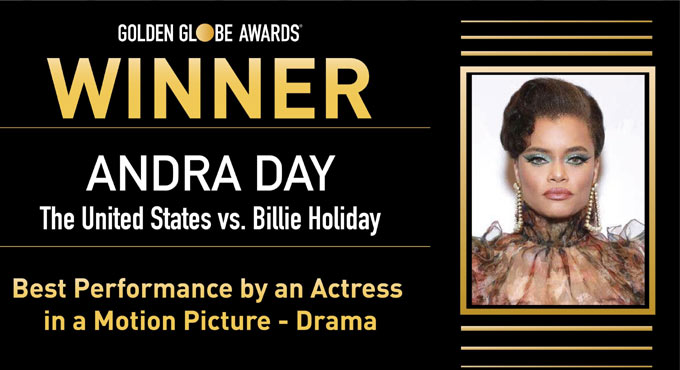 Andra-Day-wins-Golden-Globe-for-The-United-States-Vs.-Billie-Holiday