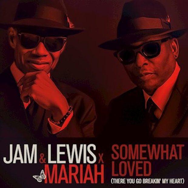 "Jam & Lewis x Mariah ""Somewhat Loved"""