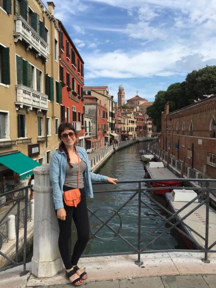 Venice, Italy, Europe, Bridge, Travel