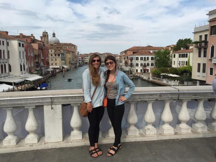 Venice, Italy, Europe, Grand Canal, Bridge, Travel