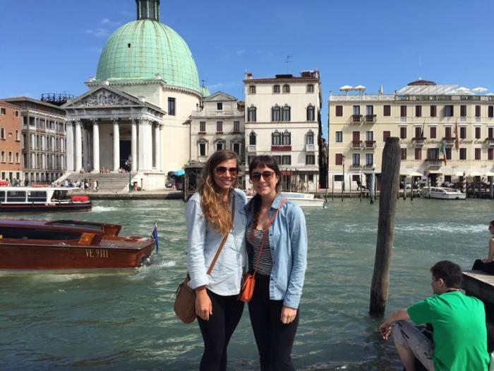 Venice, Italy, Europe, Grand Canal, Salute, Santa Maria Della Salute, Travel