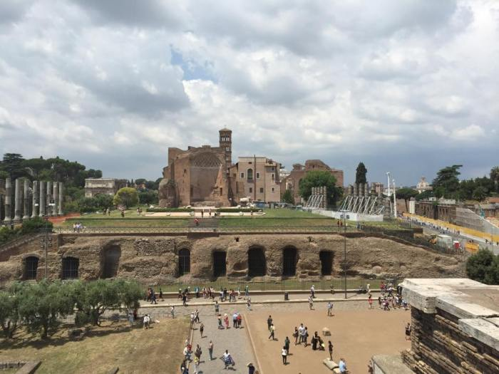 Rome, Italy, Roman Forum, Europe, travel, history, Roman history, roman ruins, ruins