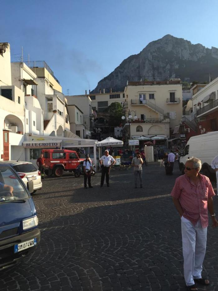 Marina Grande, marina, Capri, Italy, Europe, Travel.