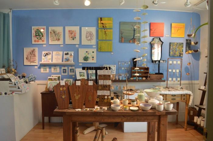 StustuStudio, Gallery, Studio, Alberta Studios, Alberta Street, Alberta Arts Disrtict, Portland, Oregon