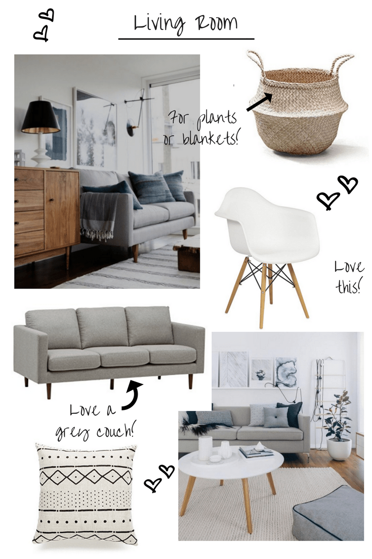 10 Must Haves For The Home From Amazon And My Interior Design Mood Boards