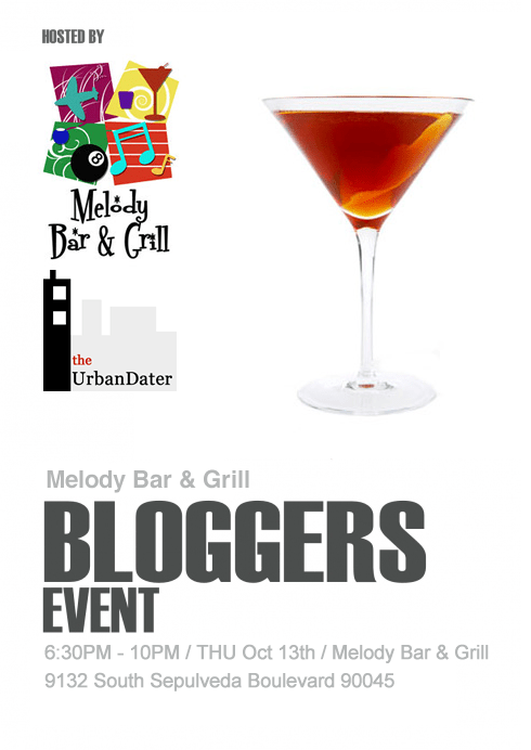 When Bloggers Connect…