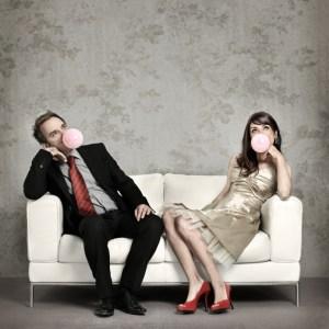 Boring couples