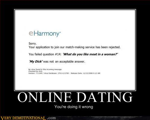 PATTY: How To Join Match.com