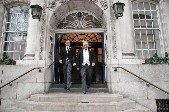 7 Things You Need To Know About Civil Partnerships