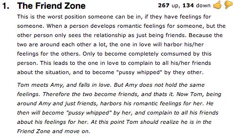 5 Ways to Avoid the Friendzone - the Urban Dater
