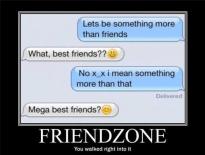 Dating avoid friend zone