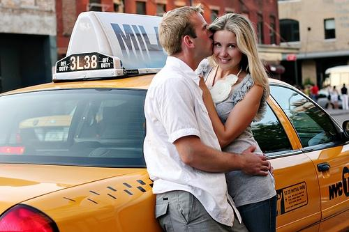 Cabs. The best place to get you f*ck on since 1684.