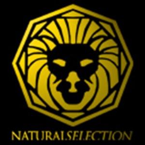 Natural Selection - Web Logo2